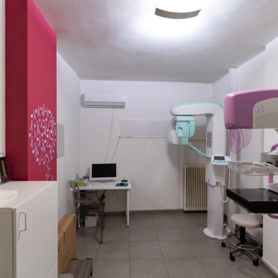 Ακτινοδιαγνωστικό Ιατρείο Αριστείδης Καρτσαφλέκης