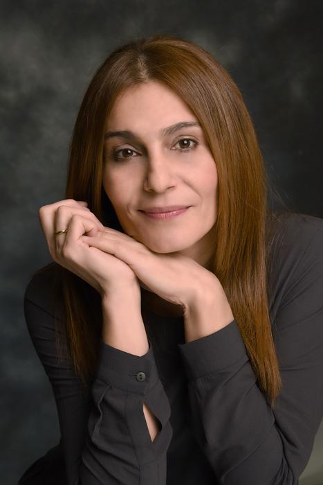 Ελισσάβετ Σοϊλεμεζη